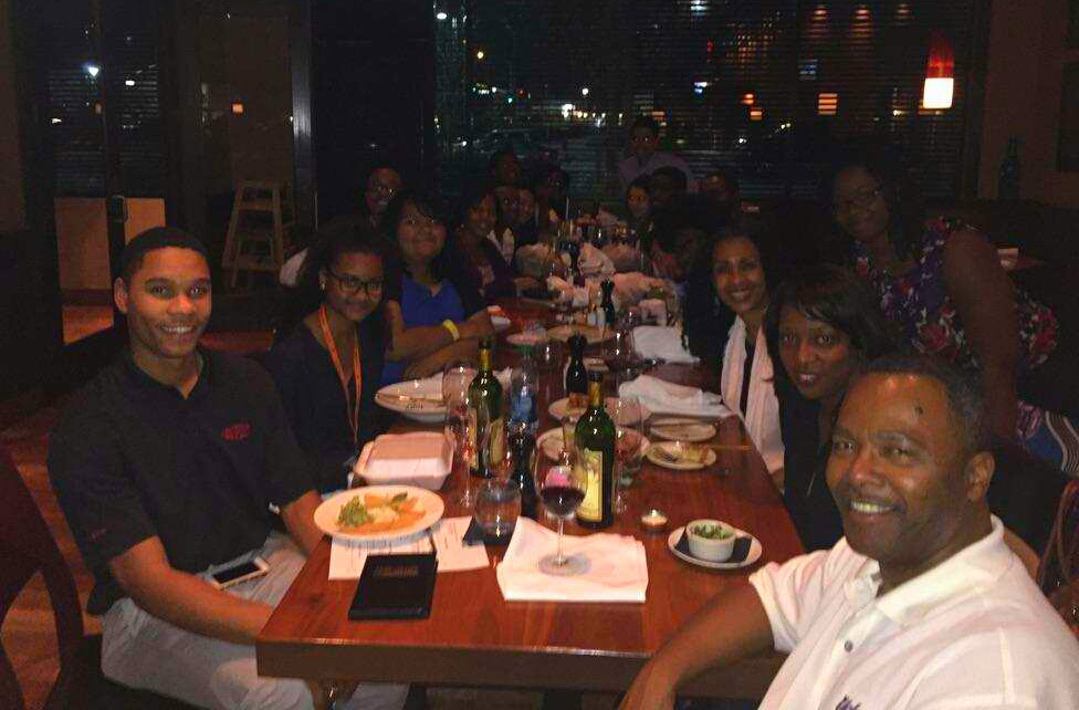 NSBE Conference 2015