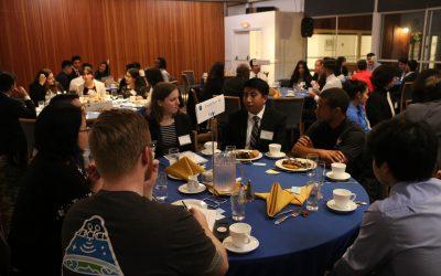 CEED Students Kickstart their Careers