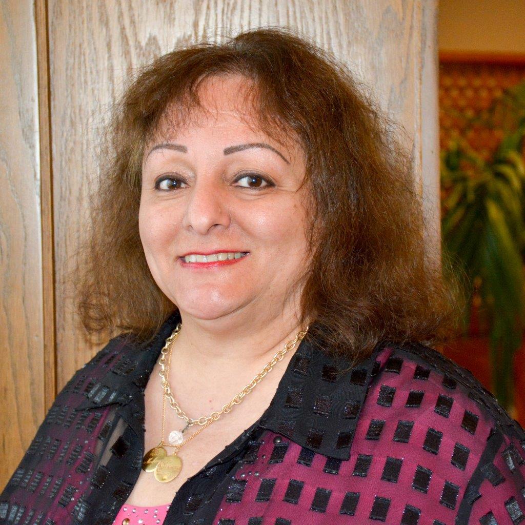 Sherry Hormozi