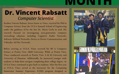 Dr. Vincent Rabsatt